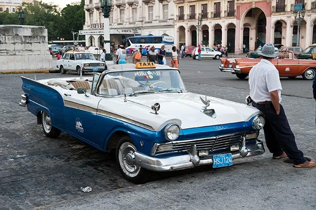 Cuban-Classic-Cars