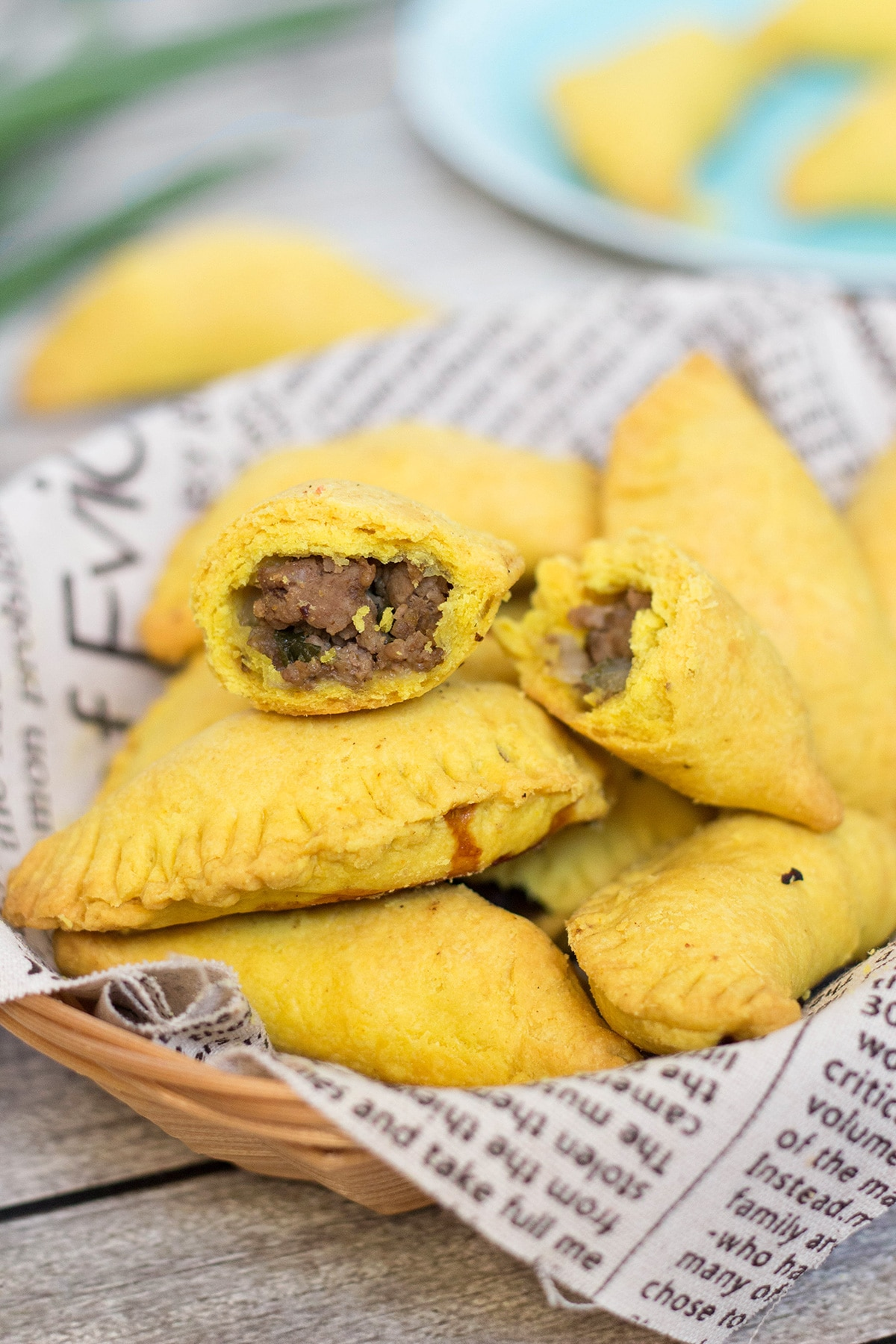 ... easy jamaican meat patties from super easy jamaican meat patties from