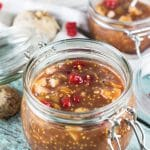 Mostarda di Frutta is a traditional Italian condiment combining mustard, red wine, and various fruits. Perfect with grilled meats, cold cuts, or cheese!   cookingtheglobe.com