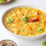 Easy Indian Khichdi