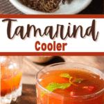 Summer Ready Tamarind Cooler