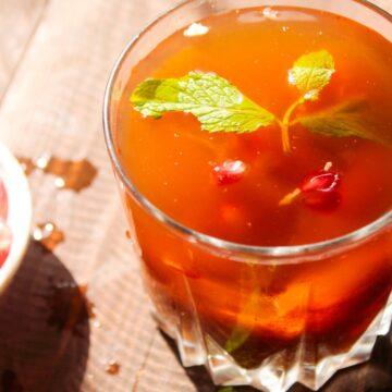 Recipe image of Tamarind Cooler